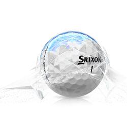 Golfballen Srixon AD 333 x12 wit - 1137160