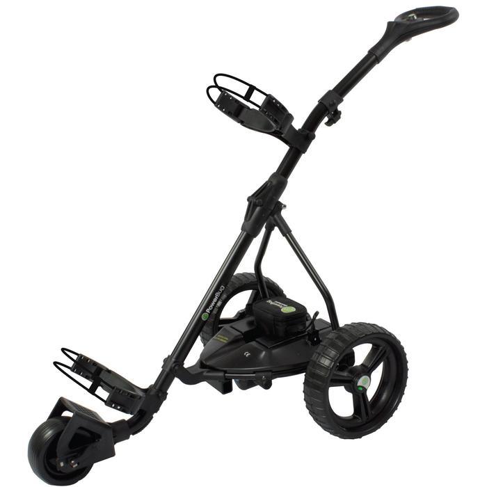 Chariot électrique POWERBUG Pro-Tour Lithium mini batterie - 1137161