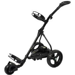 Elektrische golftrolley PowerBug Pro Tour mini lithiumbatterij