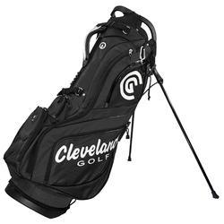Golf standbag CG zwart/wit/grijs