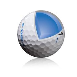 Golfballen Srixon AD 333 x12 wit - 1137173