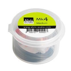 Ohrstöpsel Silikon MK4 Gehörschutz