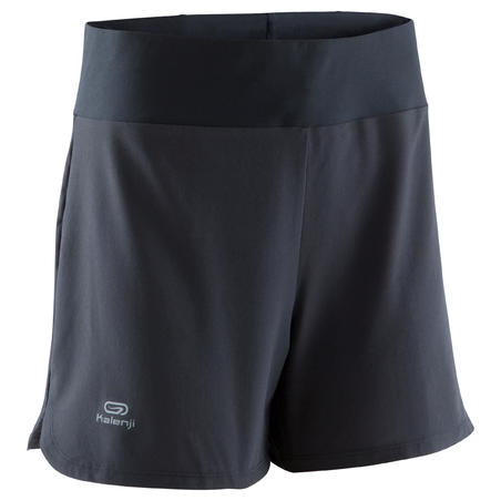 Women's Running Shorts Run Dry - black
