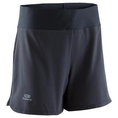 Жіночі шорти Run Dry для пробіжок - Чорні