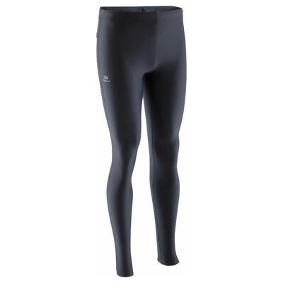 Run Dry Men's Running Tights - Black