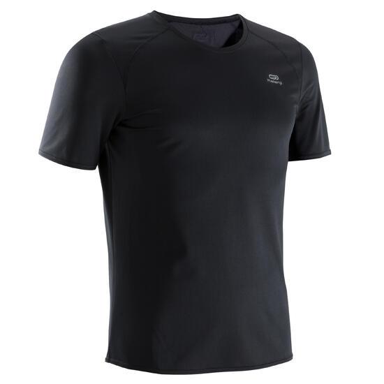Heren T-shirt Run Dry voor hardlopen - 1137314