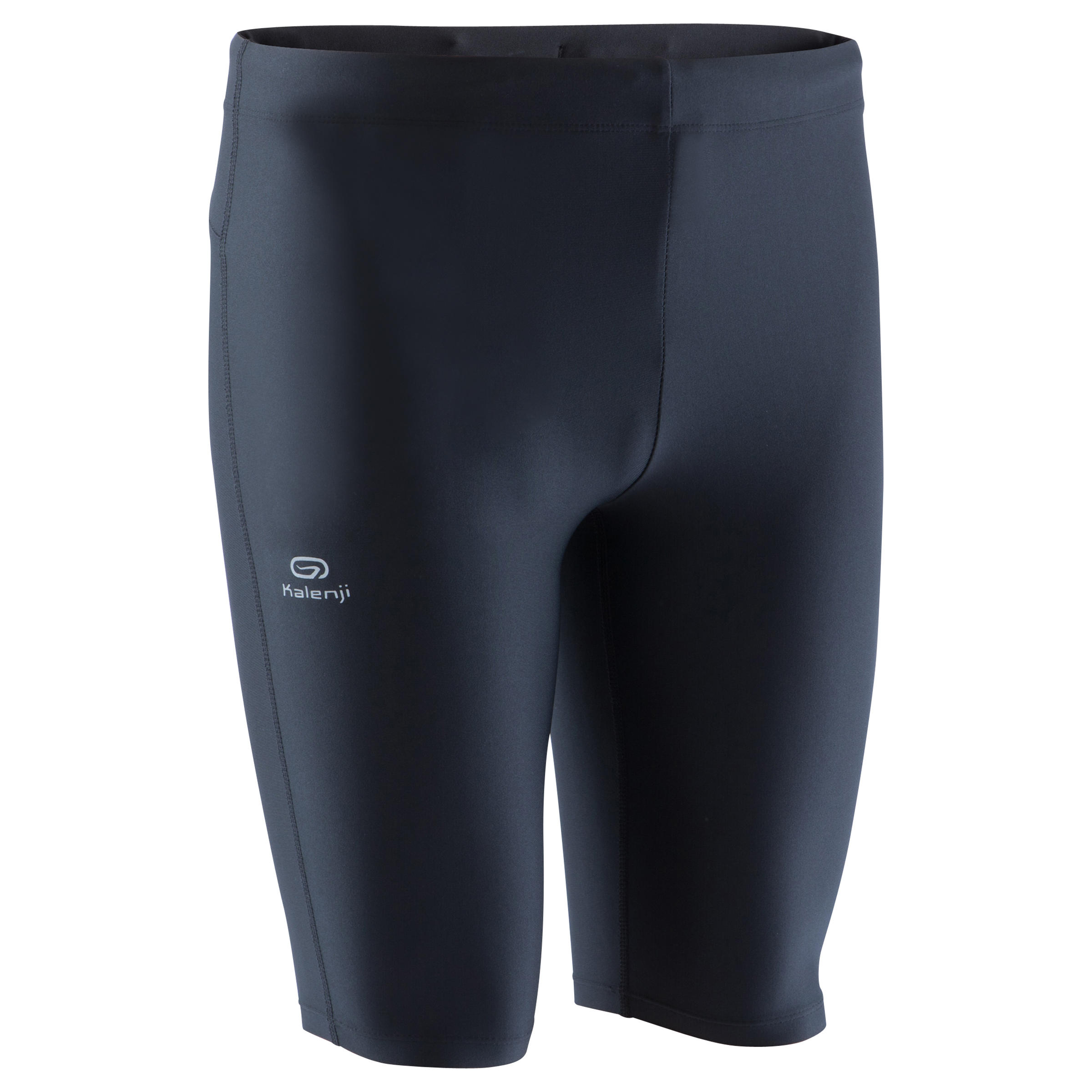 RUNNING TIGHT SHORTS RUN DRY+ MEN'S BLACK
