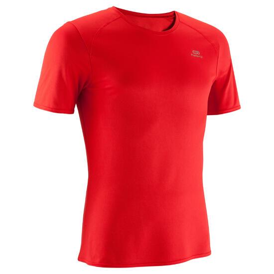 Heren T-shirt Run Dry voor hardlopen - 1137379