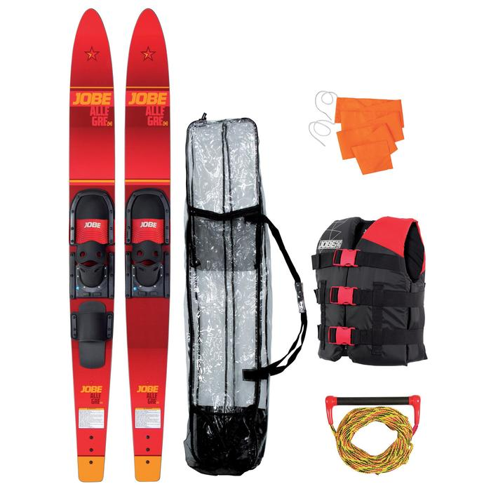 Pack Ski nautique Star Jr - 1137447