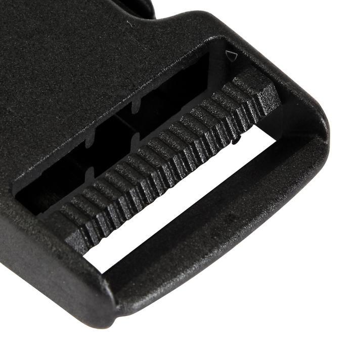 Steckschnalle Rucksack 1 Stück 38 mm