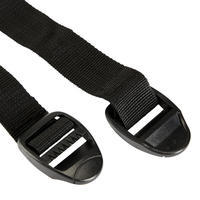 Set of 2 Tightening Straps (25 mm x 1 m)