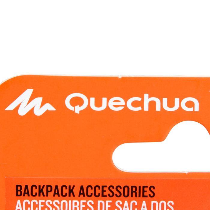 Rucksackgurt 25x1mm 2er-Set