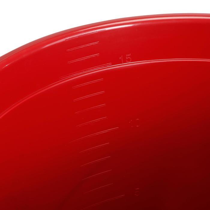 Stalemmer ruitersport rood