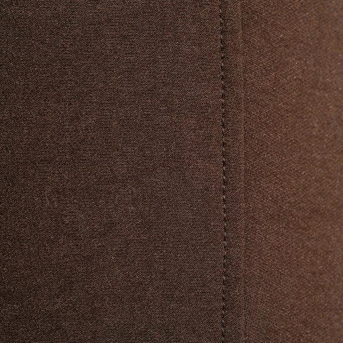 Pantalon équitation homme BR560 GRIP basanes silicone - 1137806