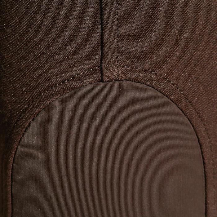 Pantalon équitation homme BR560 GRIP basanes silicone - 1137847