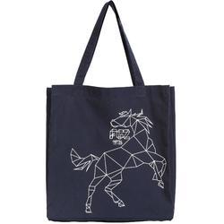 sac de pansage équitation en coton INDIAN