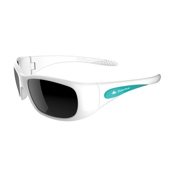 Zonnebril Teen 300 voor skiën en bergsporten, kinderen 7-9, categorie 4 - 1138078
