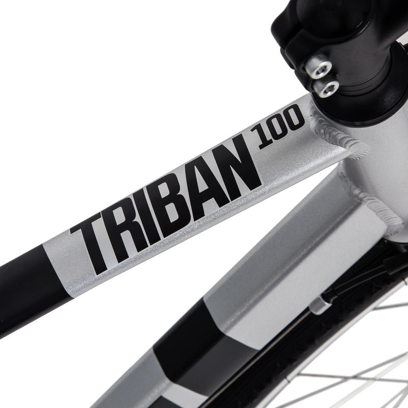 Triban 100 Road Bike