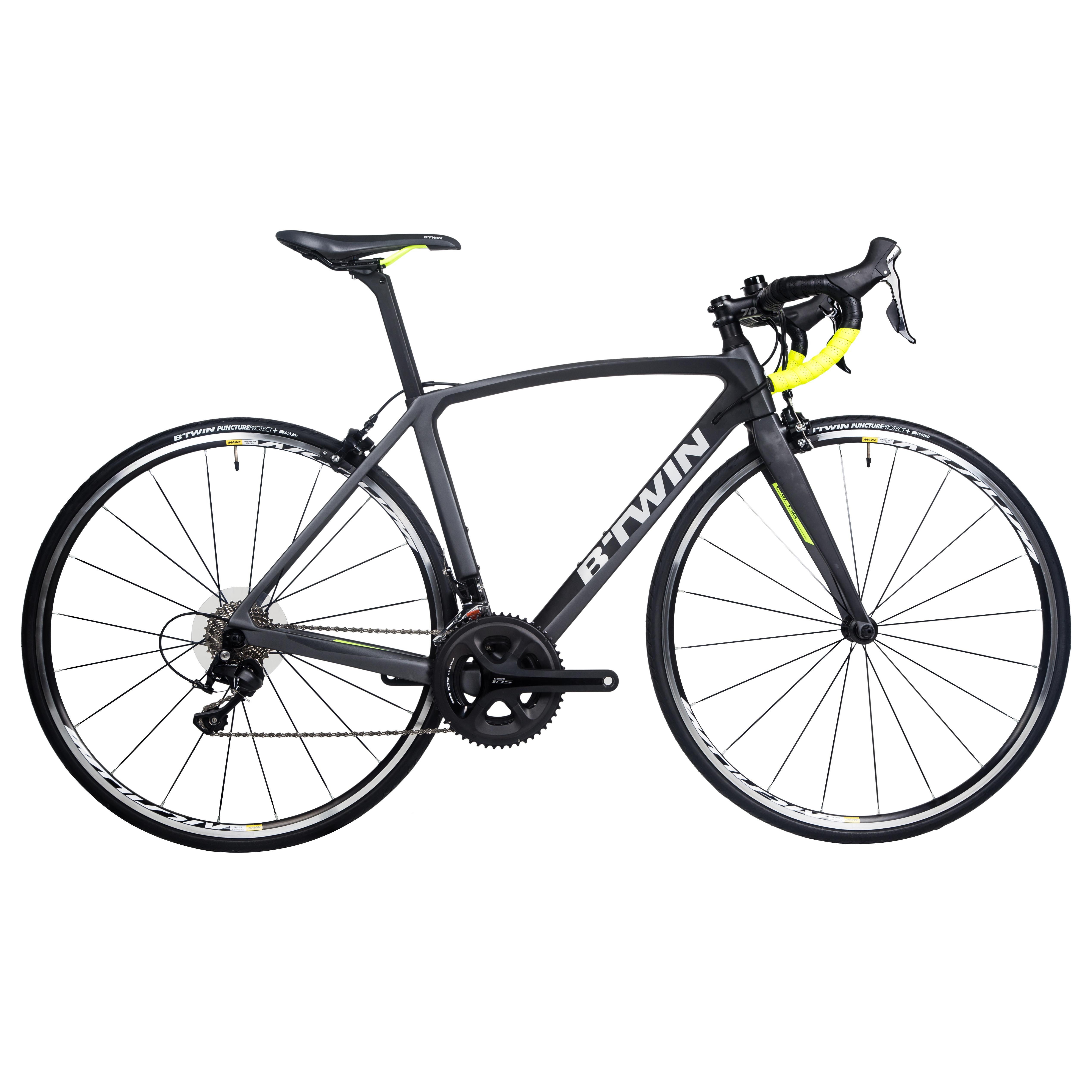 Ultra 900 Carbon Frame Road Bike