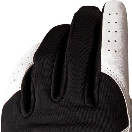 Kids Golf RH Glove 100 - White