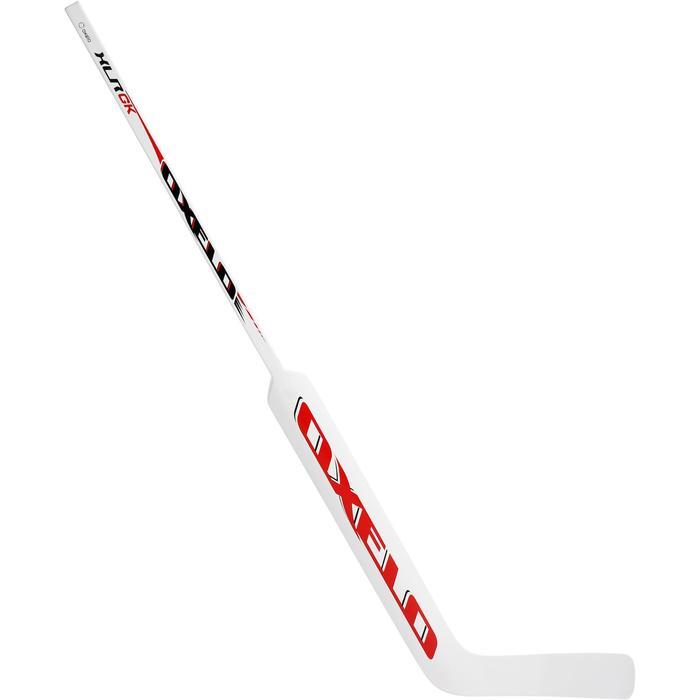 Hockey-Schläger für Torhüter Erwachsene
