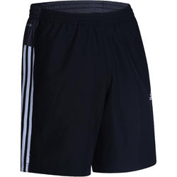 Short fitness heren zwart
