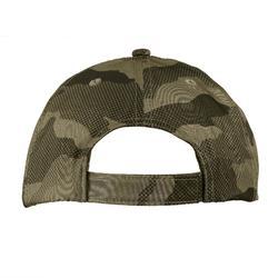 Jagdcap Schirmmütze Light Camouflage