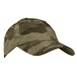輕量狩獵帽–迷彩