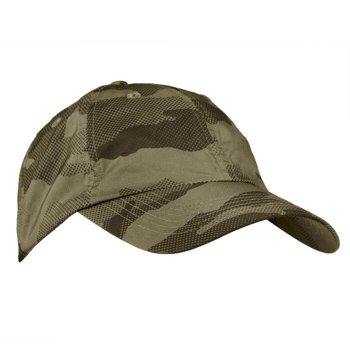 Jagdschirmmütze Schirmmütze Light Camouflage
