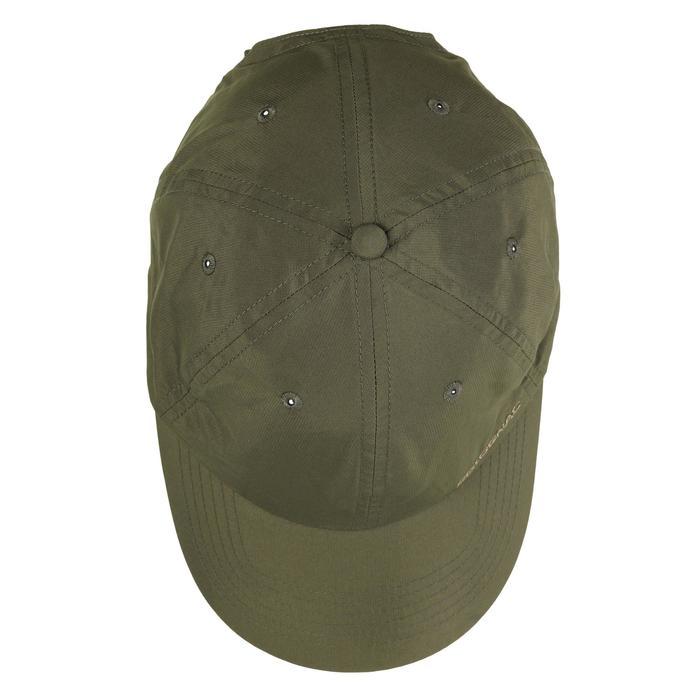 Casquette chasse light vert