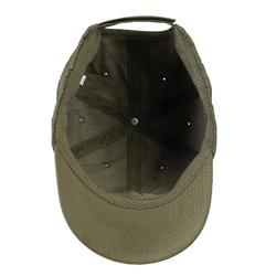 Jagdschirmmütze Schirmmütze light grün