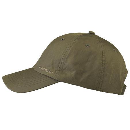 Light Hunting Cap - Green