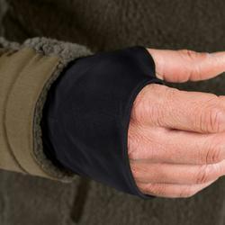 Polar Caza Solognac 900 Frisado Verde Calido