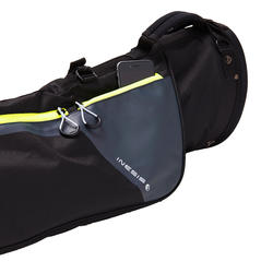 Bolsa de Golf Flexible Ultralight Negro