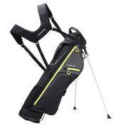 Zelo lahka stoječa torba za golf
