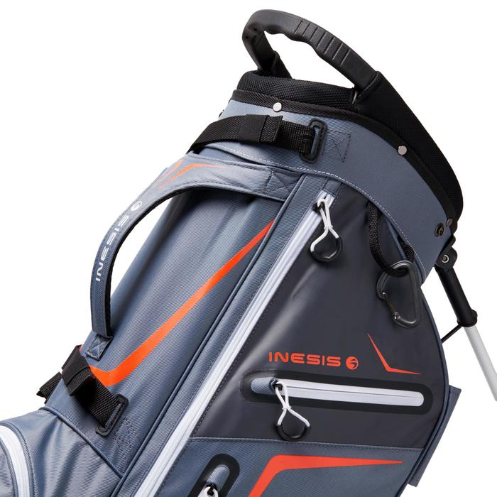 Light Stand Golf Bag: Golf Bags Light Golf Stand Bag