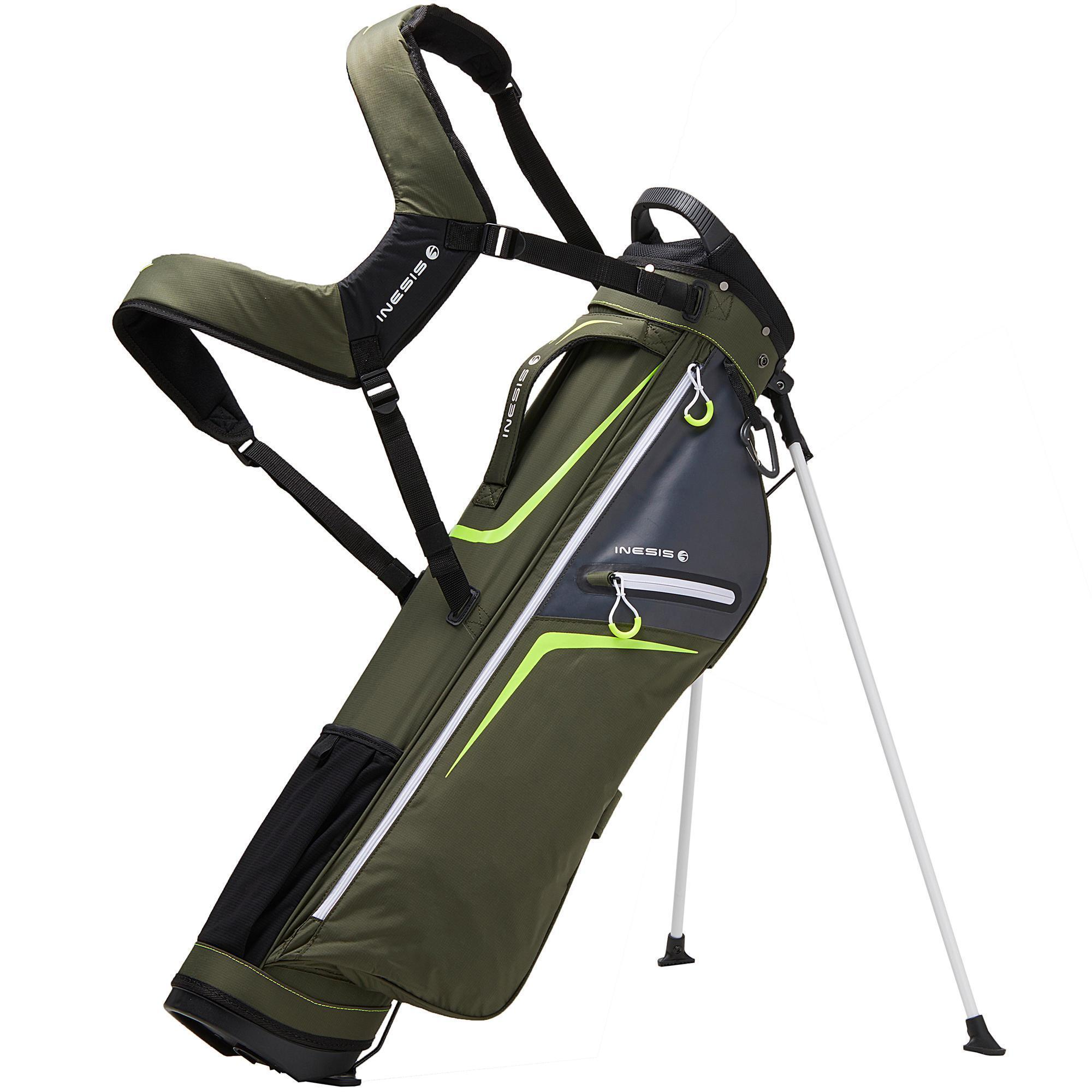 Light Stand Golf Bag: Ultralight Golf Stand Bag