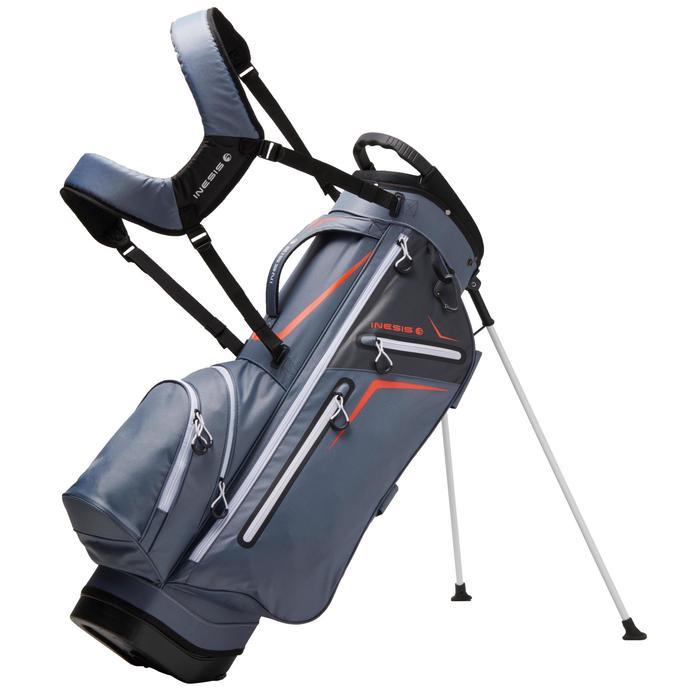 Light Stand Bag India: Golf Bags Light Golf Stand Bag