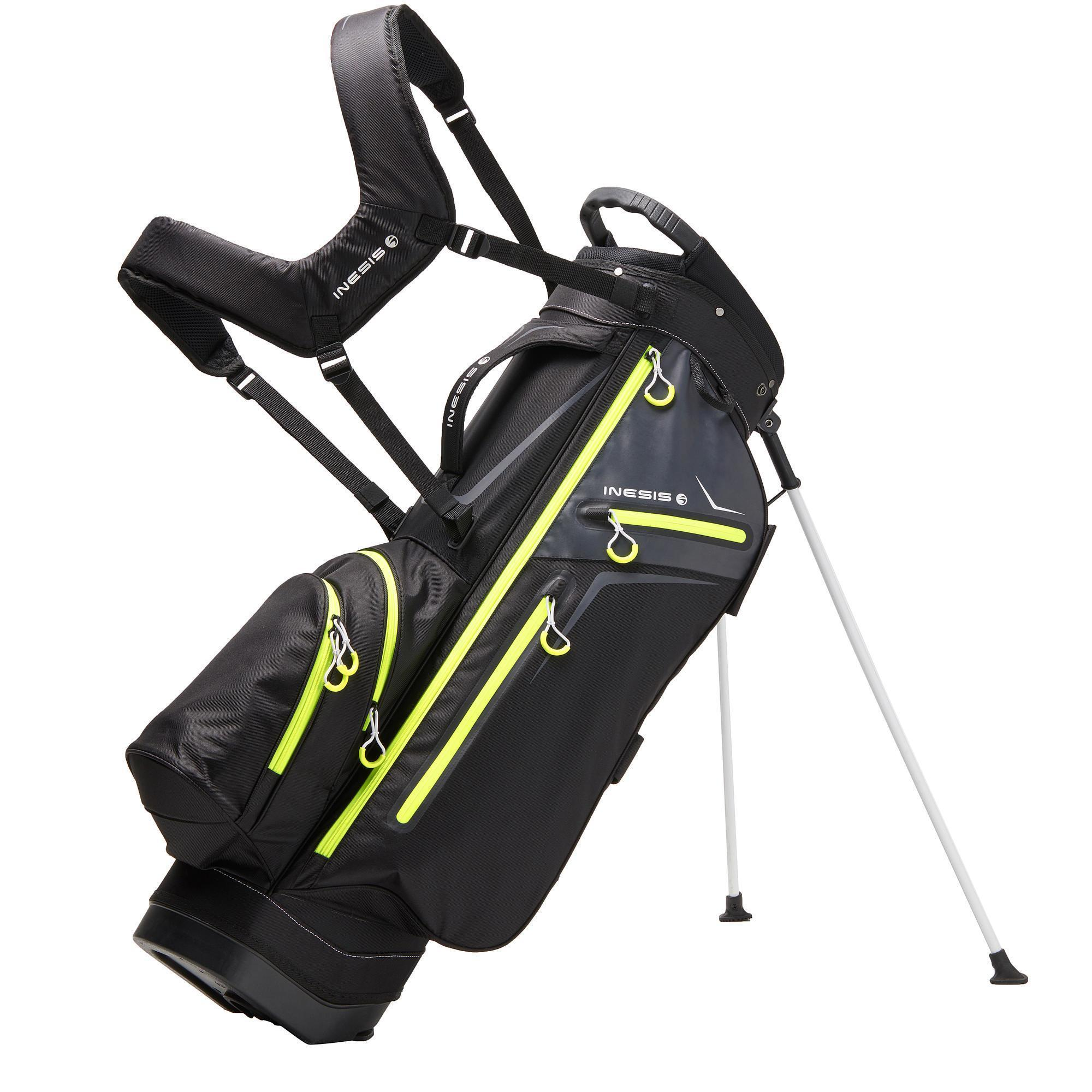 Light Stand Golf Bag: Light Golf Stand Bag