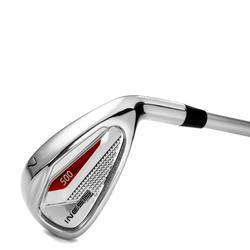 Golf iron 500 voor kinderen van 8-10 jaar rechtshandig nr. 7 - 1138719