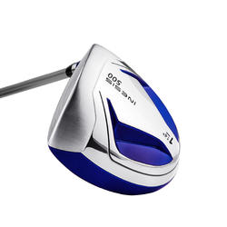 Golf driver 500 voor kinderen van 11-13 jaar rechtshandig - 1138744