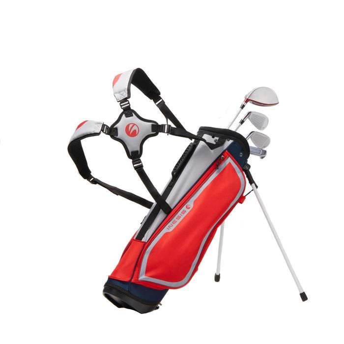 Kids Right-Hander Golf Set 500 - 8-10 yrs old - 1138771