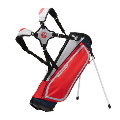 KIT de golf diestro para niños 8-10 años 500