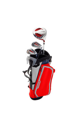 Kids Right-Hander Golf Set 500 - 8-10 yrs old