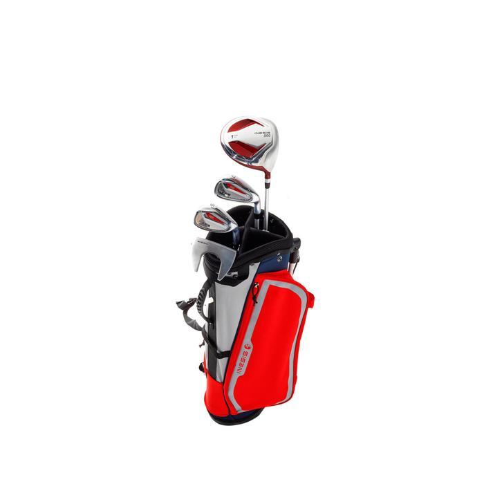 Kids Right-Hander Golf Set 500 - 8-10 yrs old - 1138787