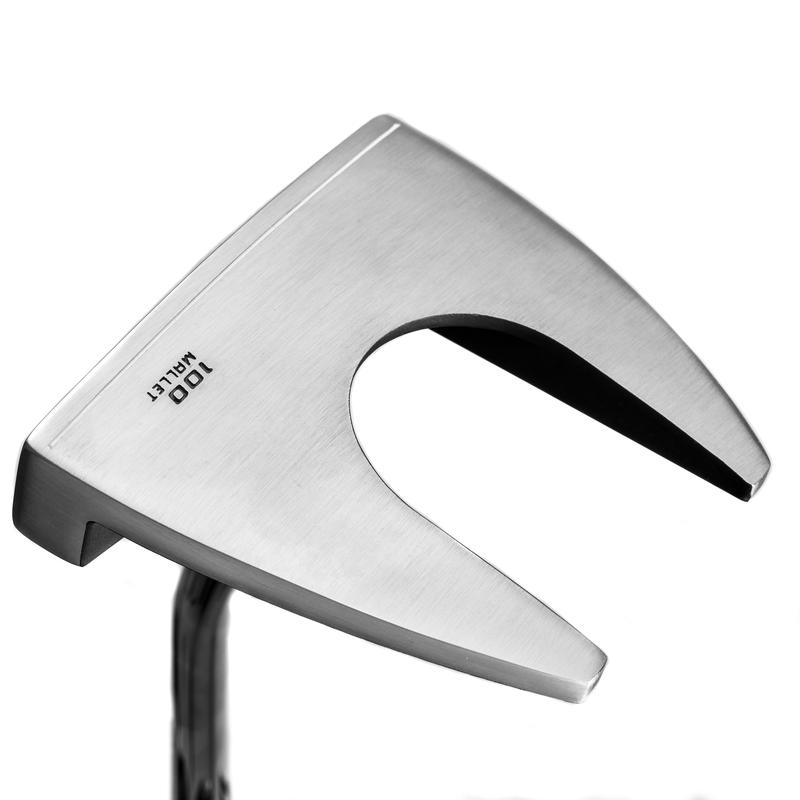 Adult Mallet Putter 100 Right-Handed