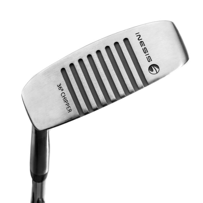 Chipper de golf Adulte droitier 500