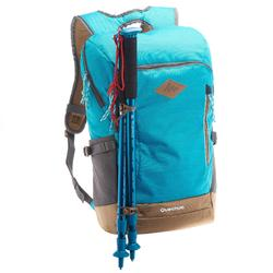 Rugzak NH500 20 l turquoise