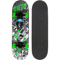 KIDS SKATEBOARD MID 3 WALL