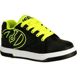 Schoenen op wieltjes Propel 2.0 black yellow ballistic